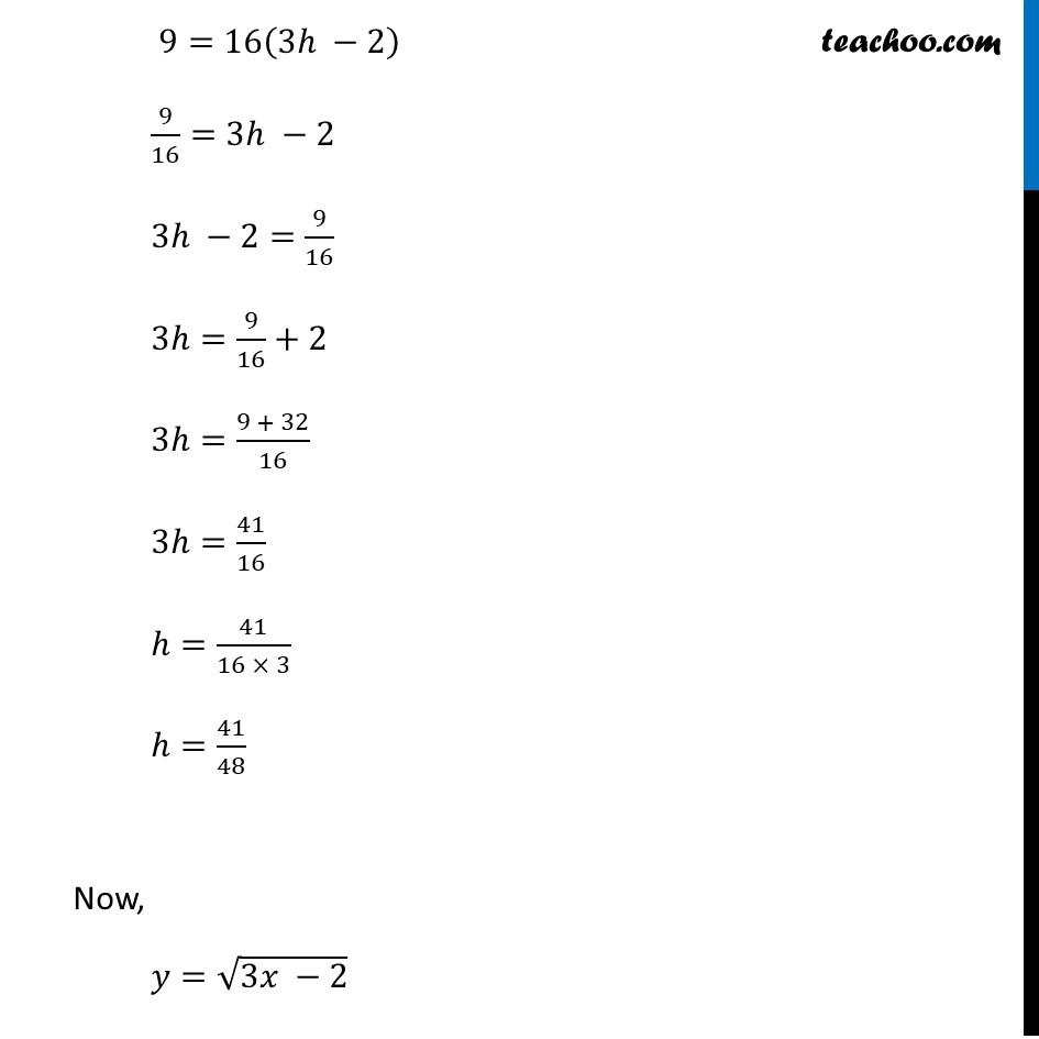 Ex 6.3,25 - Chapter 6 Class 12 Application of Derivatives - Part 4