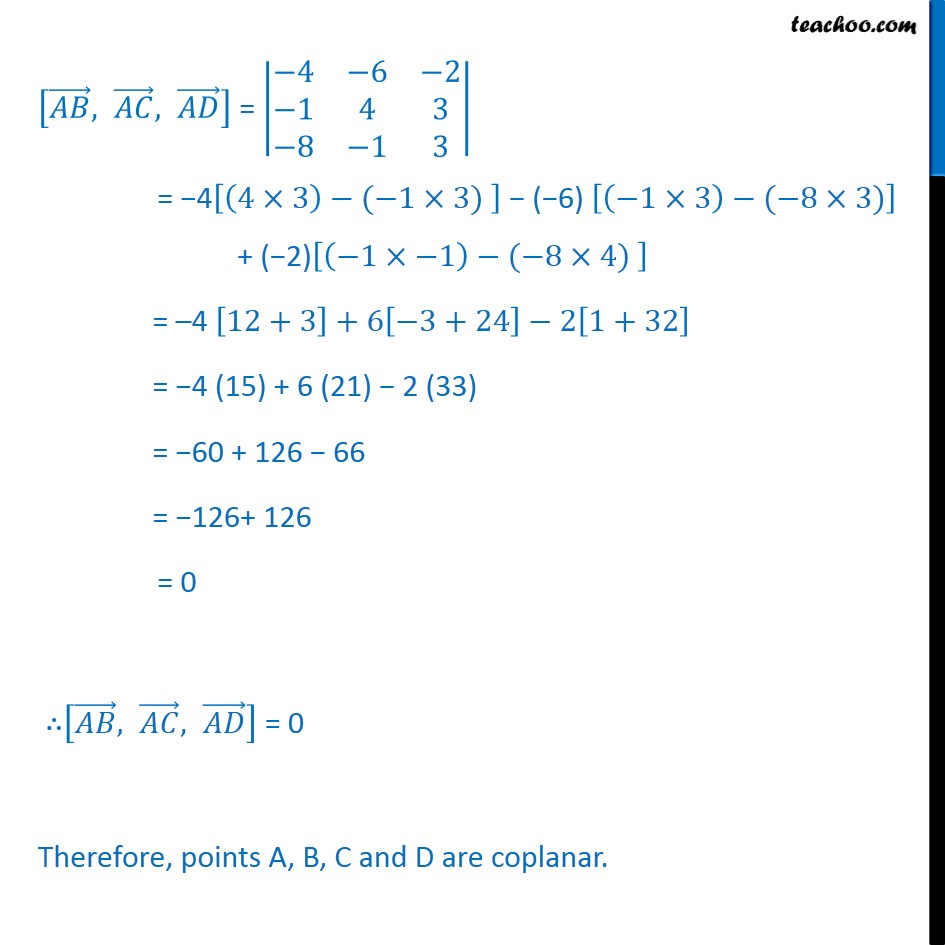 Supplementary Exercise Q7 - Part 2