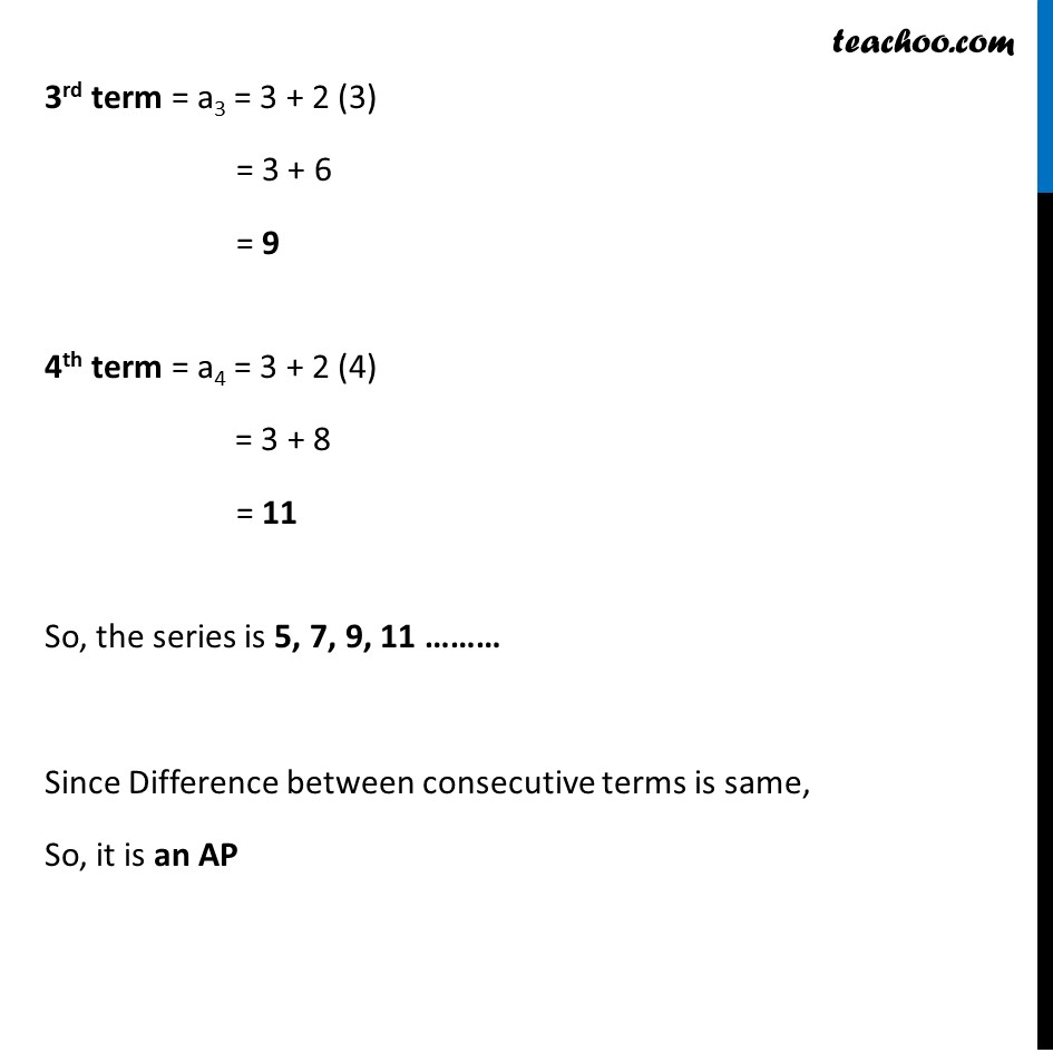 Example 15 - Chapter 5 Class 10 Arithmetic Progressions - Part 2