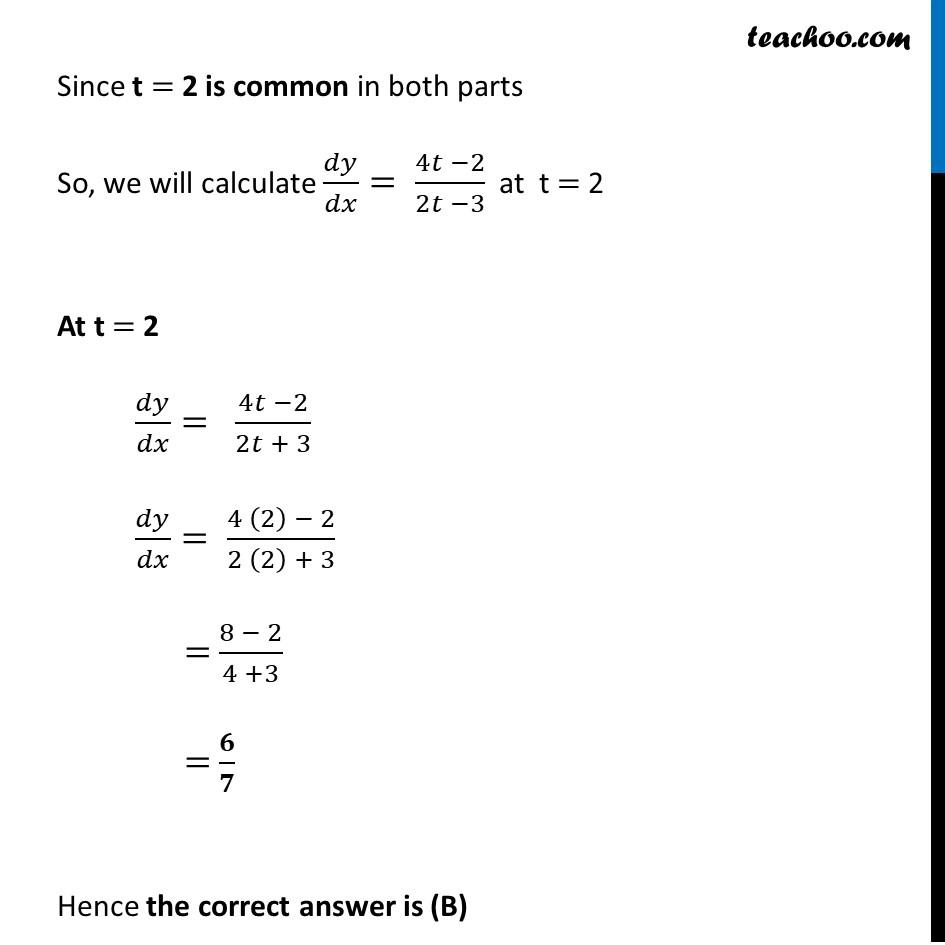 Misc 20 - Chapter 6 Class 12 Application of Derivatives - Part 4
