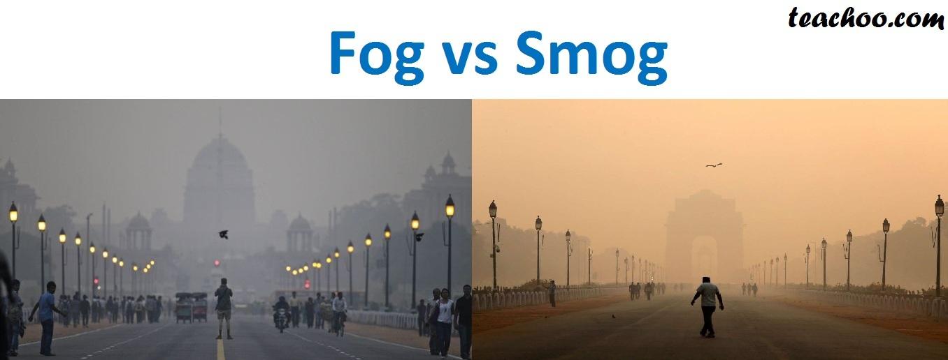 Fog vs Smog - Teachoo.jpg