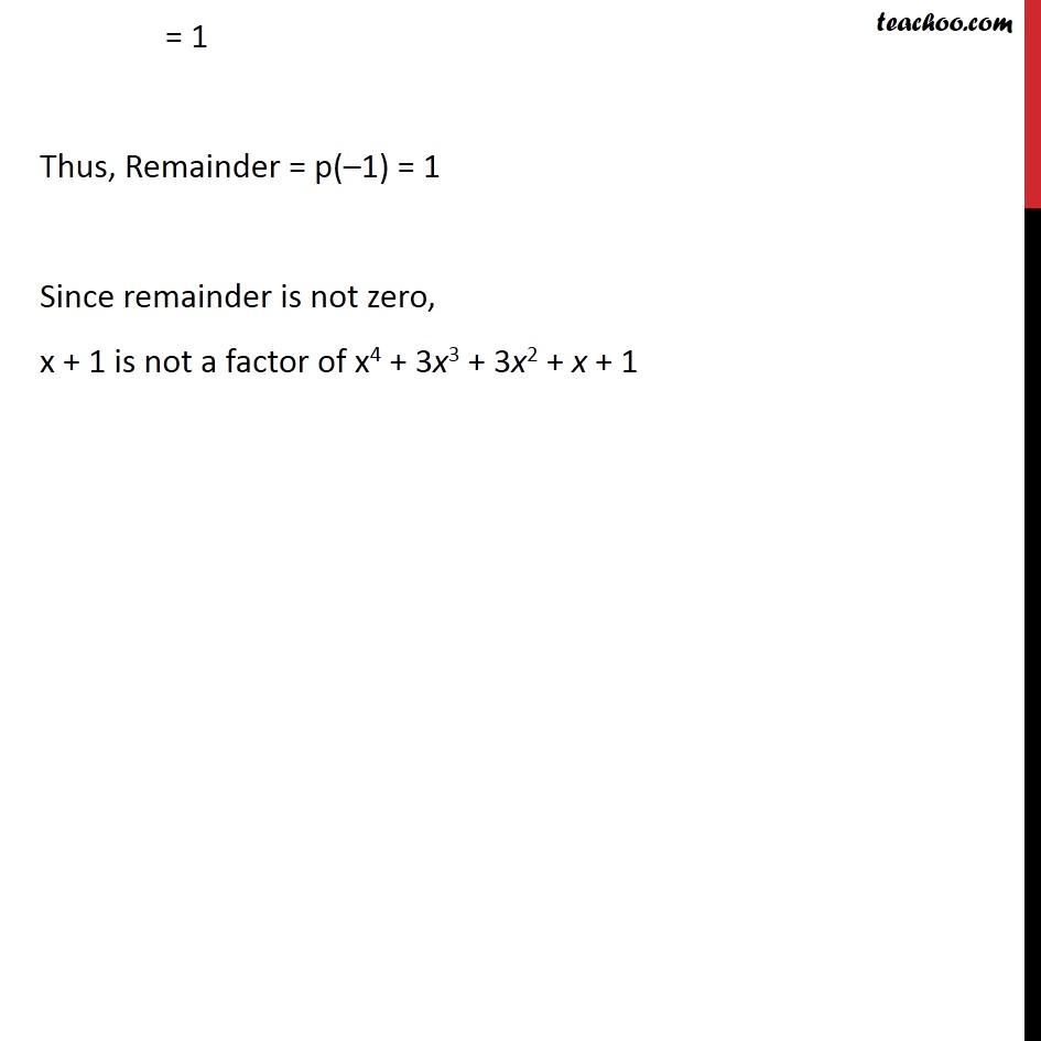 Ex 2.4,1 - Chapter 2 Class 9 Polynomials - Part 6