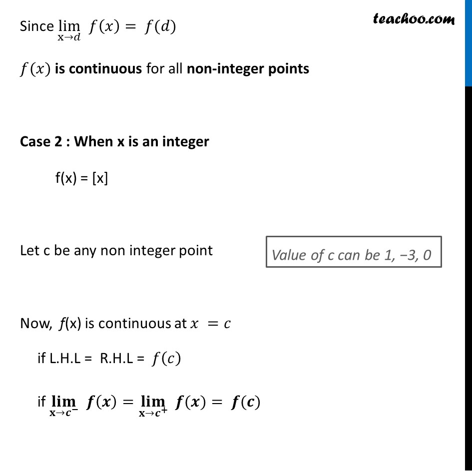 Example 15 - Chapter 5 Class 12 Continuity and Differentiability - Part 4