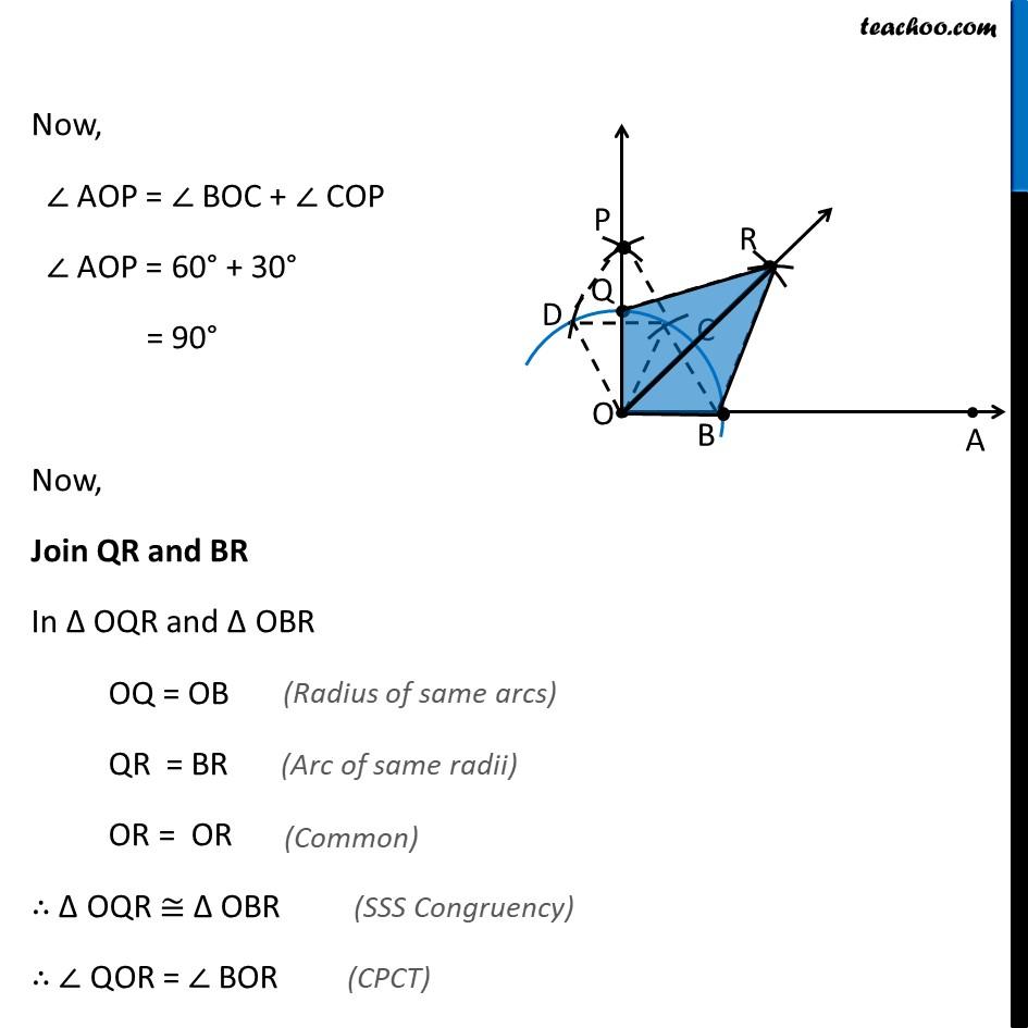 Ex 11.1, 2 - Chapter 11 Class 9 Constructions - Part 7