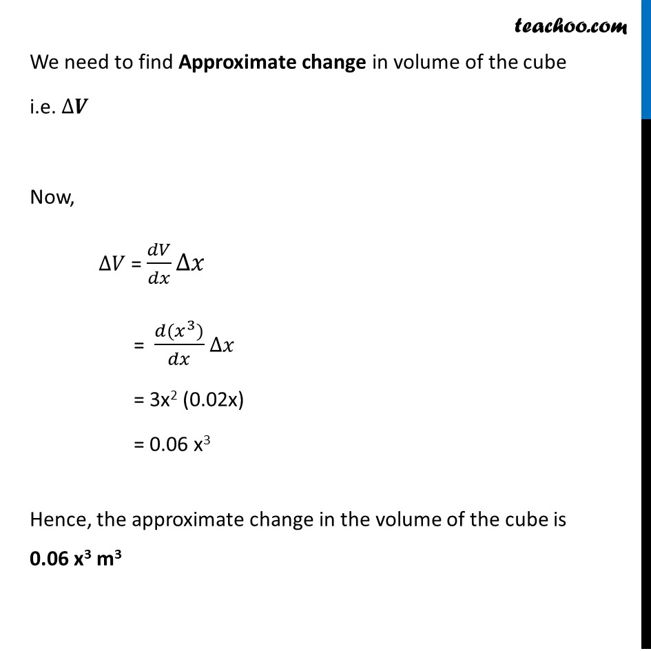 Example 24 - Chapter 6 Class 12 Application of Derivatives - Part 2
