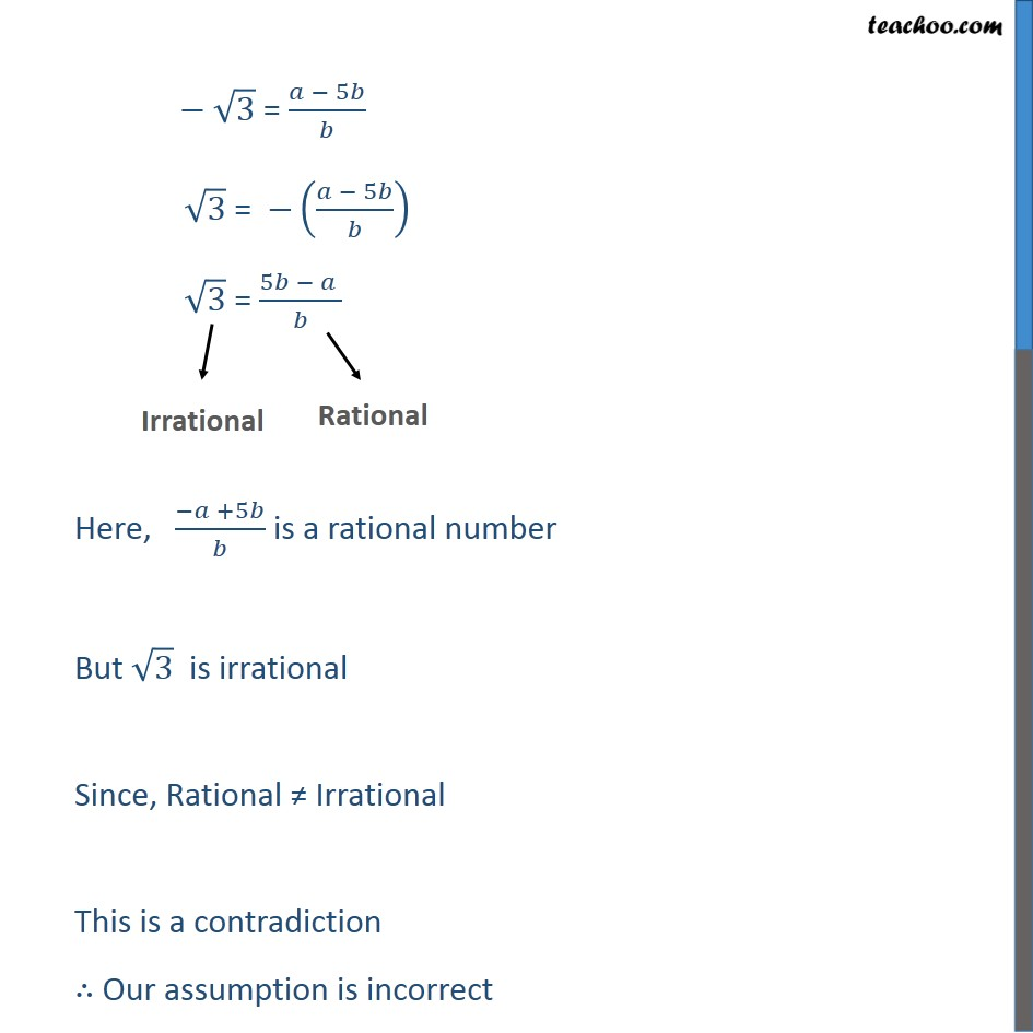 Example 10 - Chapter 1 Class 10 Real Numbers - Part 2