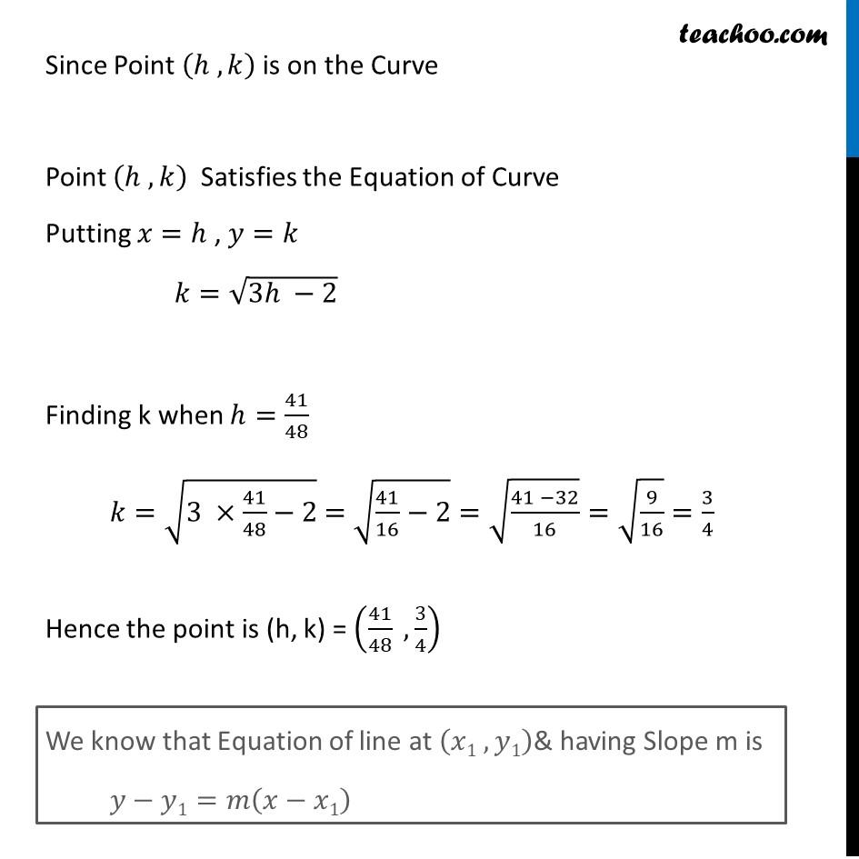 Ex 6.3,25 - Chapter 6 Class 12 Application of Derivatives - Part 5