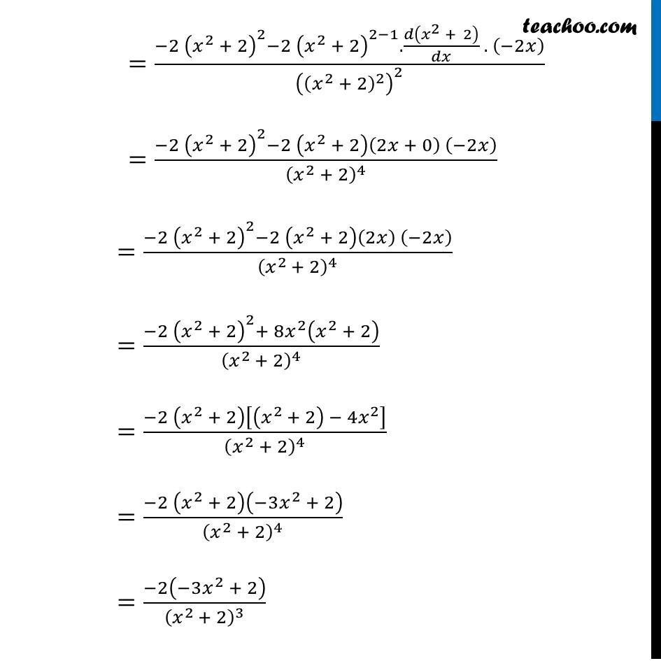 Ex 6.5,3 - Chapter 6 Class 12 Application of Derivatives - Part 26