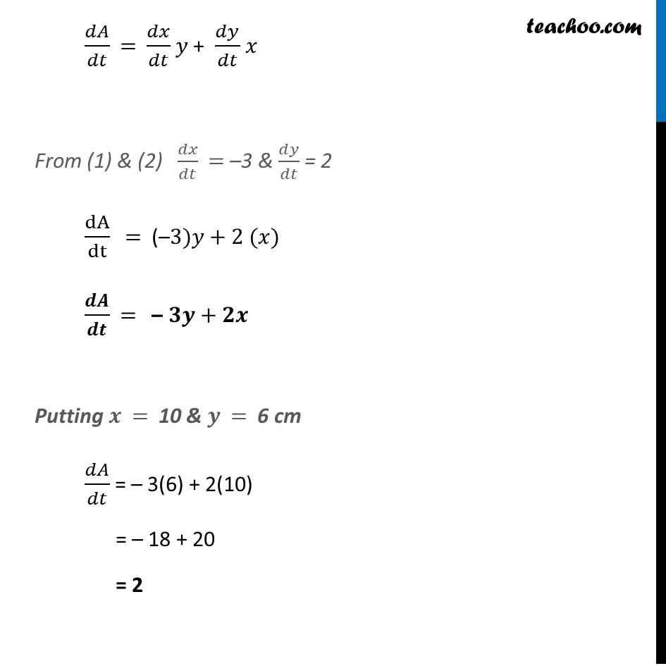 Example 4 - Chapter 6 Class 12 Application of Derivatives - Part 6