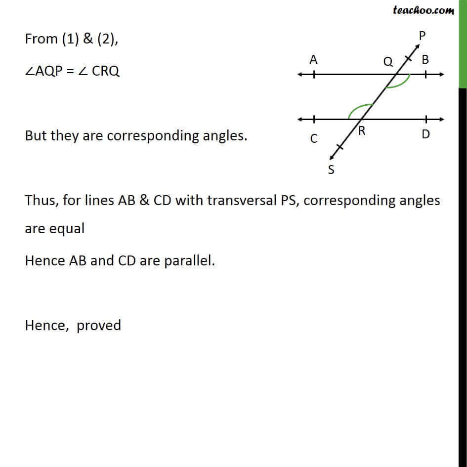 2 Theorem 6.3 - Class 9 - Thus for lines AB and CD .jpg
