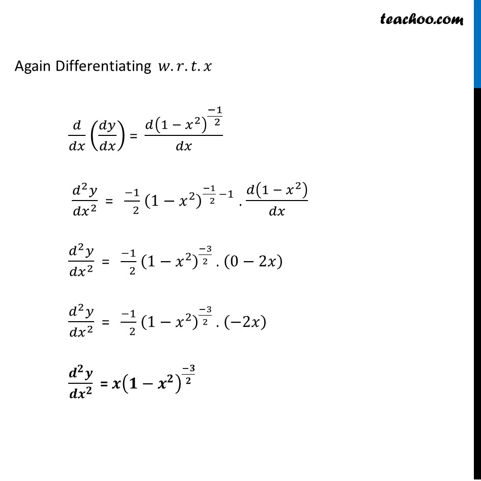 Example 41 - Chapter 5 Class 12 Continuity and Differentiability - Part 4