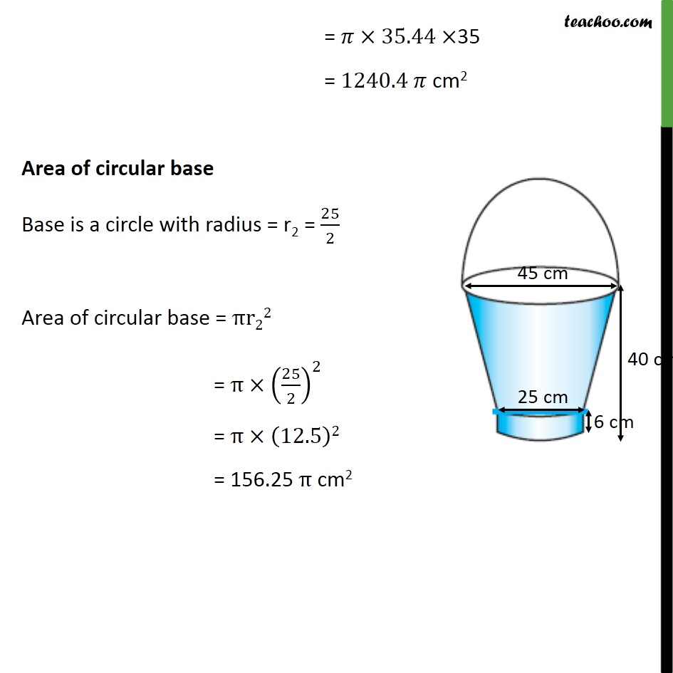 Example 14 - Chapter 13 Class 10 Surface Areas and Volumes - Part 4