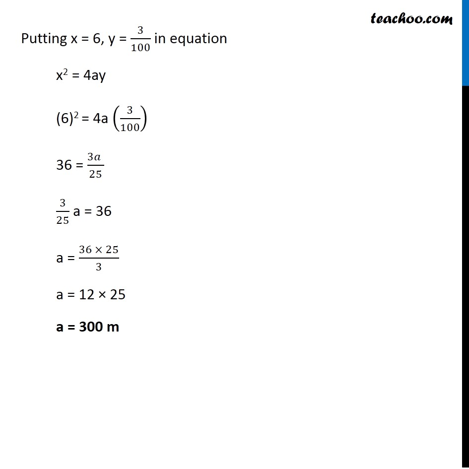 Example 18 - Chapter 11 Class 11 Conic Sections - Part 3