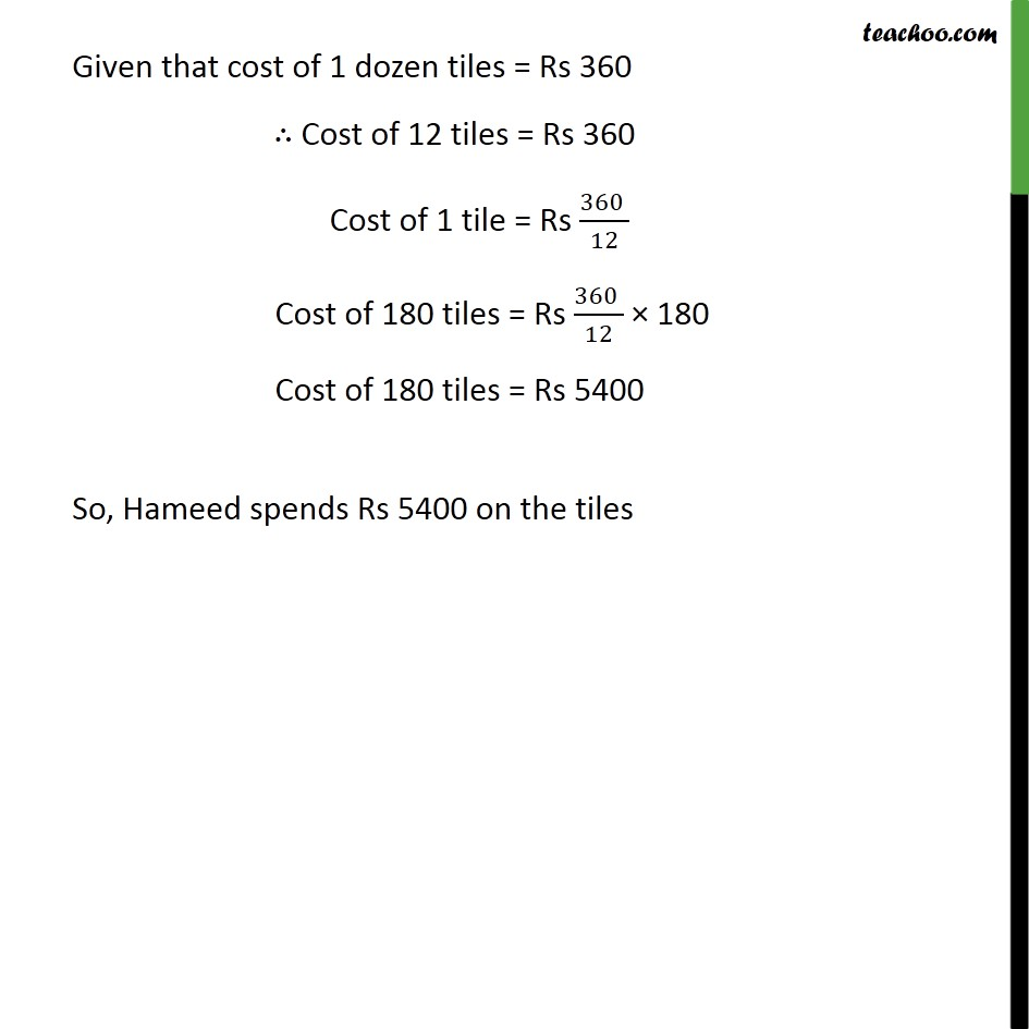 Example 2 - Chapter 13 Class 9 Surface Areas and Volumes - Part 3