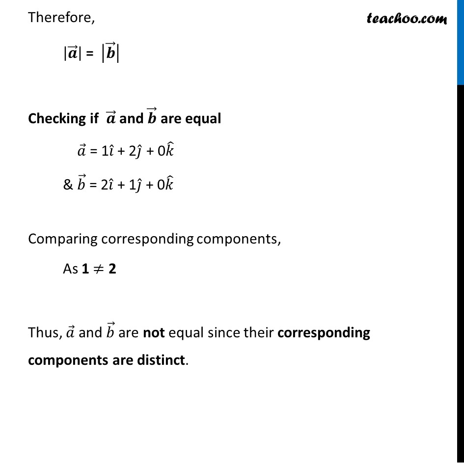 Example 5 - Chapter 10 Class 12 Vector Algebra - Part 2