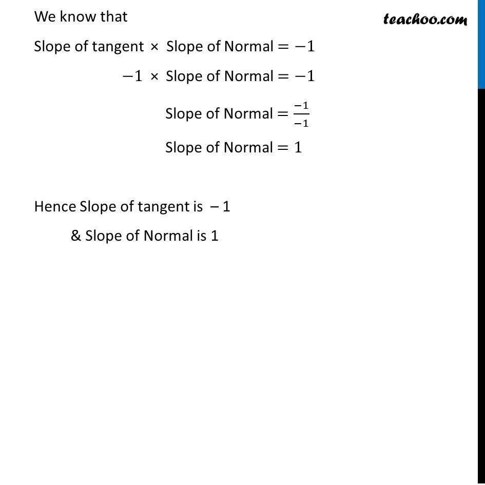 Ex 6.3,14 - Chapter 6 Class 12 Application of Derivatives - Part 16