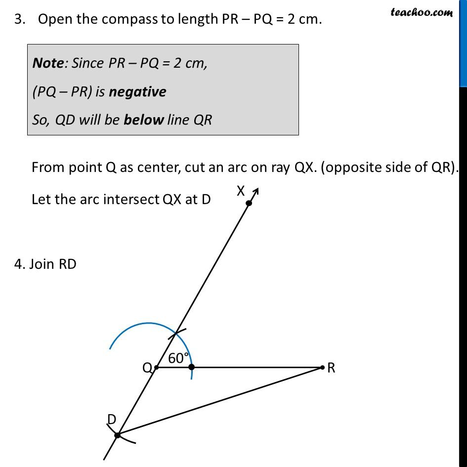 Ex 11.2, 3 - Chapter 11 Class 9 Constructions - Part 2