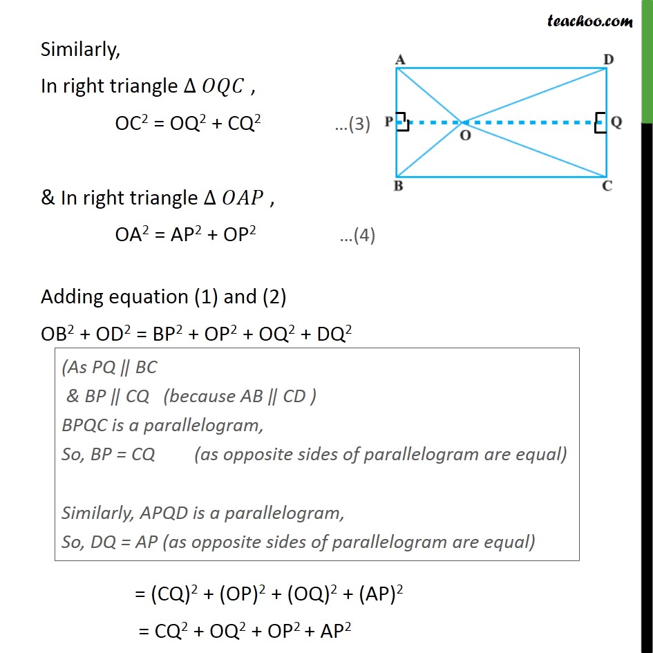 Example 14 - Chapter 6 Class 10 Triangles - Part 3