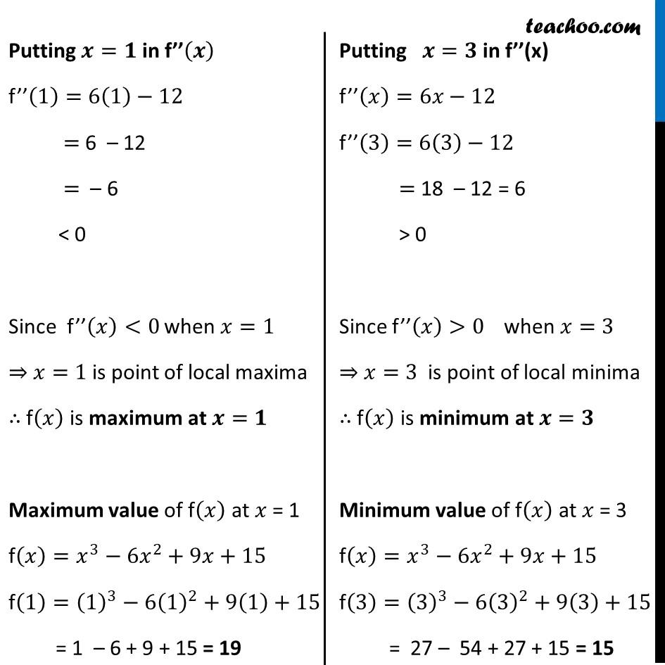 Ex 6.5,3 - Chapter 6 Class 12 Application of Derivatives - Part 19