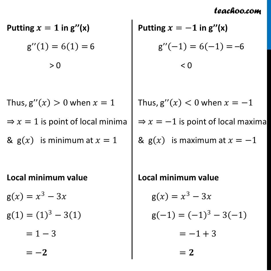 Ex 6.5,3 - Chapter 6 Class 12 Application of Derivatives - Part 5