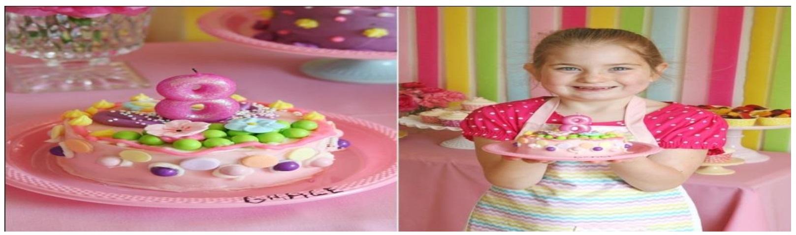On her Birthday, Seema decided - Teachoo.jpg