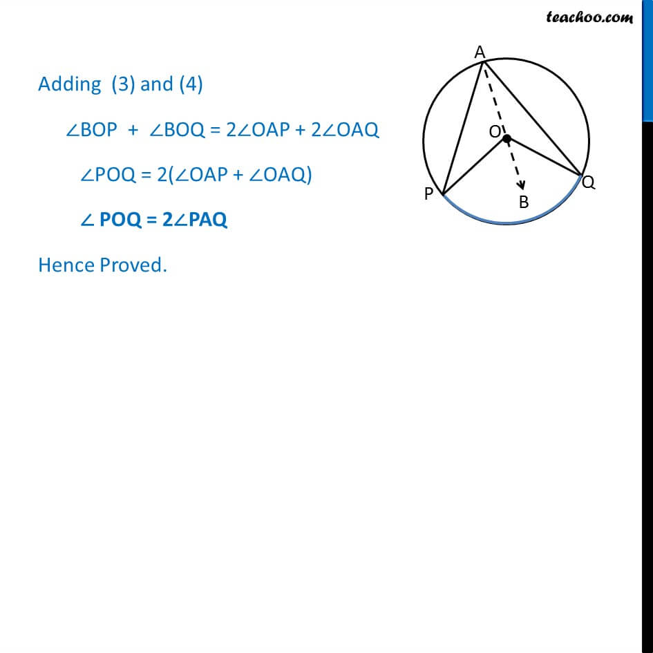 3 Theorem 10.8 - POQ = 2PAQ Hence Proved.jpg