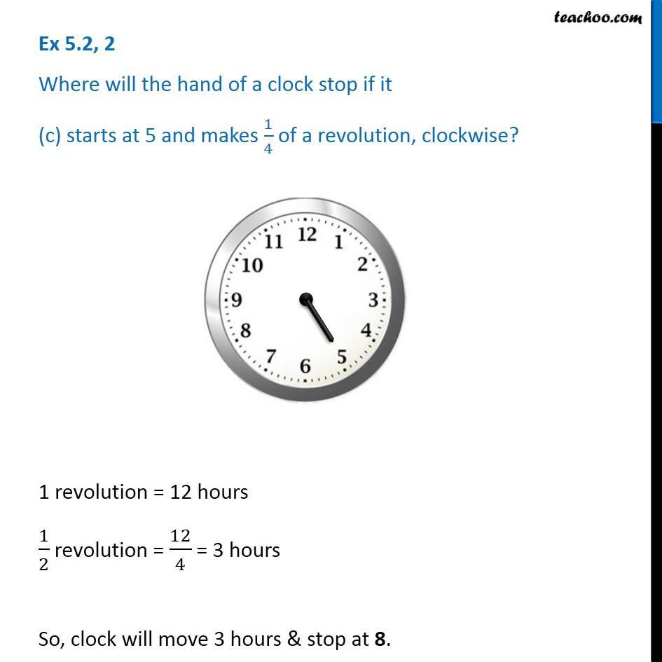 Ex 5.2, 2 - Chapter 5 Class 6 Understanding Elementary Shapes - Part 3