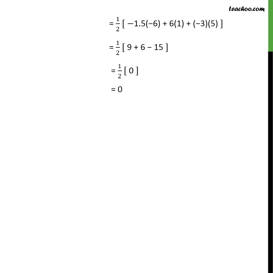 Example 13 - Chapter 7 Class 10 Coordinate Geometry - Part 2