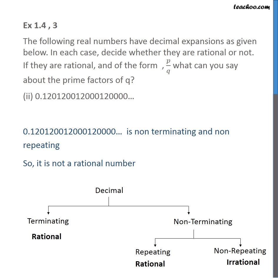 Ex 1.4, 3 - Chapter 1 Class 10 Real Numbers - Part 5