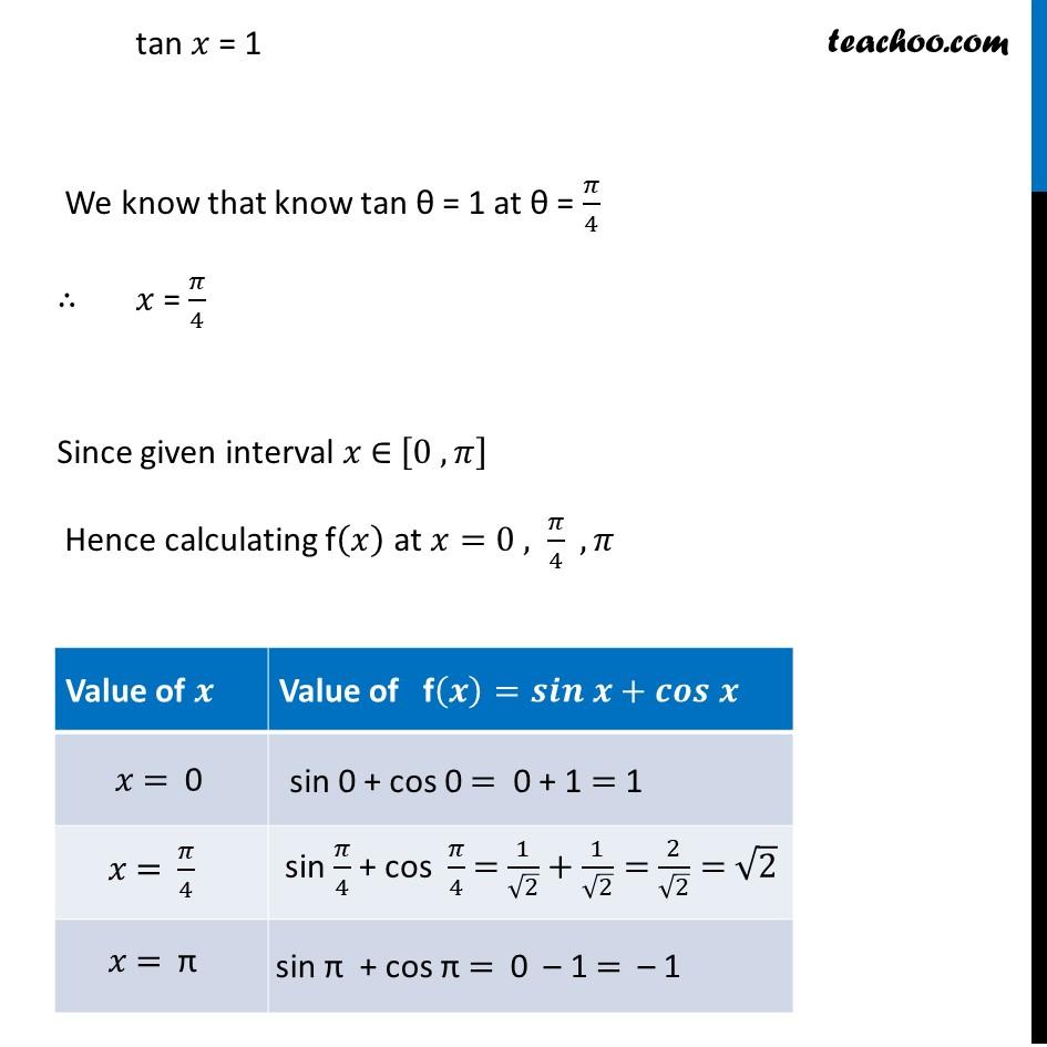 Ex 6.5,5 - Chapter 6 Class 12 Application of Derivatives - Part 4