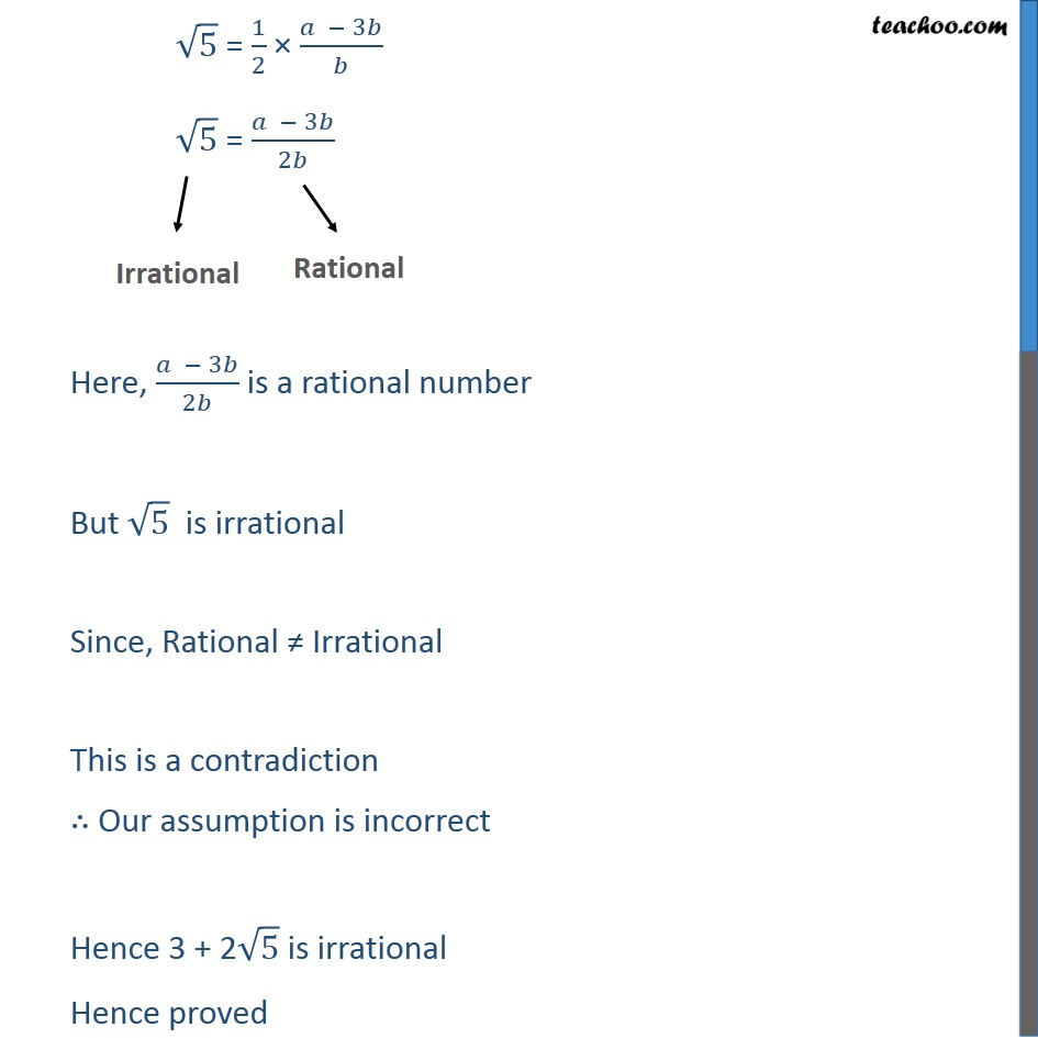 Ex 1.3, 2 - Chapter 1 Class 10 Real Numbers - Part 2