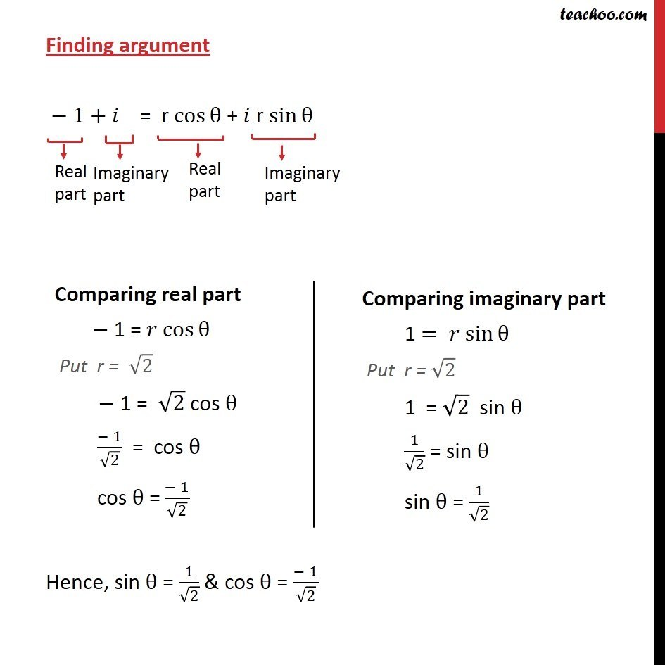 Ex 5.2, 4 - Chapter 5 Class 11 Complex Numbers - Part 3