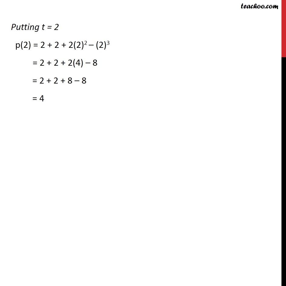 Ex 2.2, 2 - Chapter 2 Class 9 Polynomials - Part 4