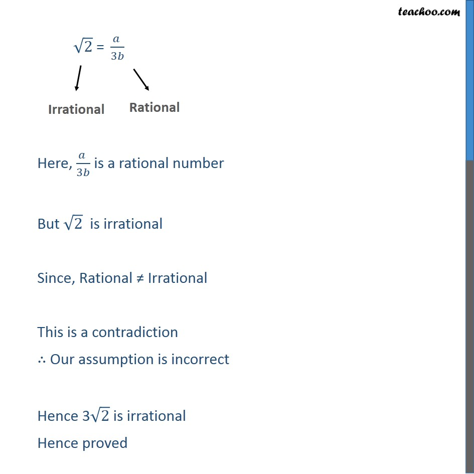 Example 11 - Chapter 1 Class 10 Real Numbers - Part 2