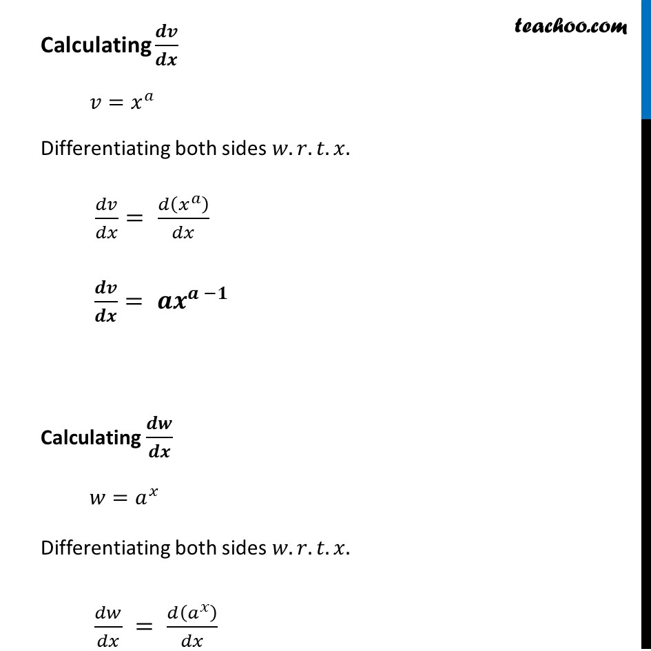Misc  10 - Chapter 5 Class 12 Continuity and Differentiability - Part 4