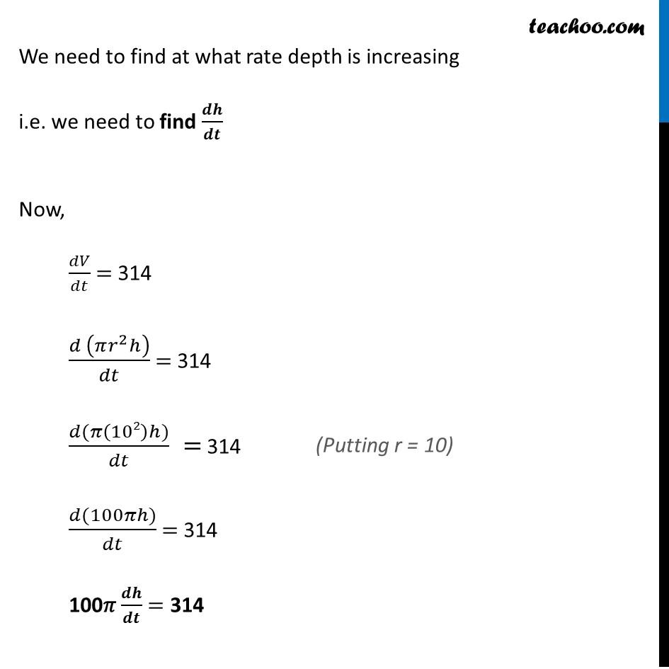 Misc. 19 - Chapter 6 Class 12 Application of Derivatives - Part 2