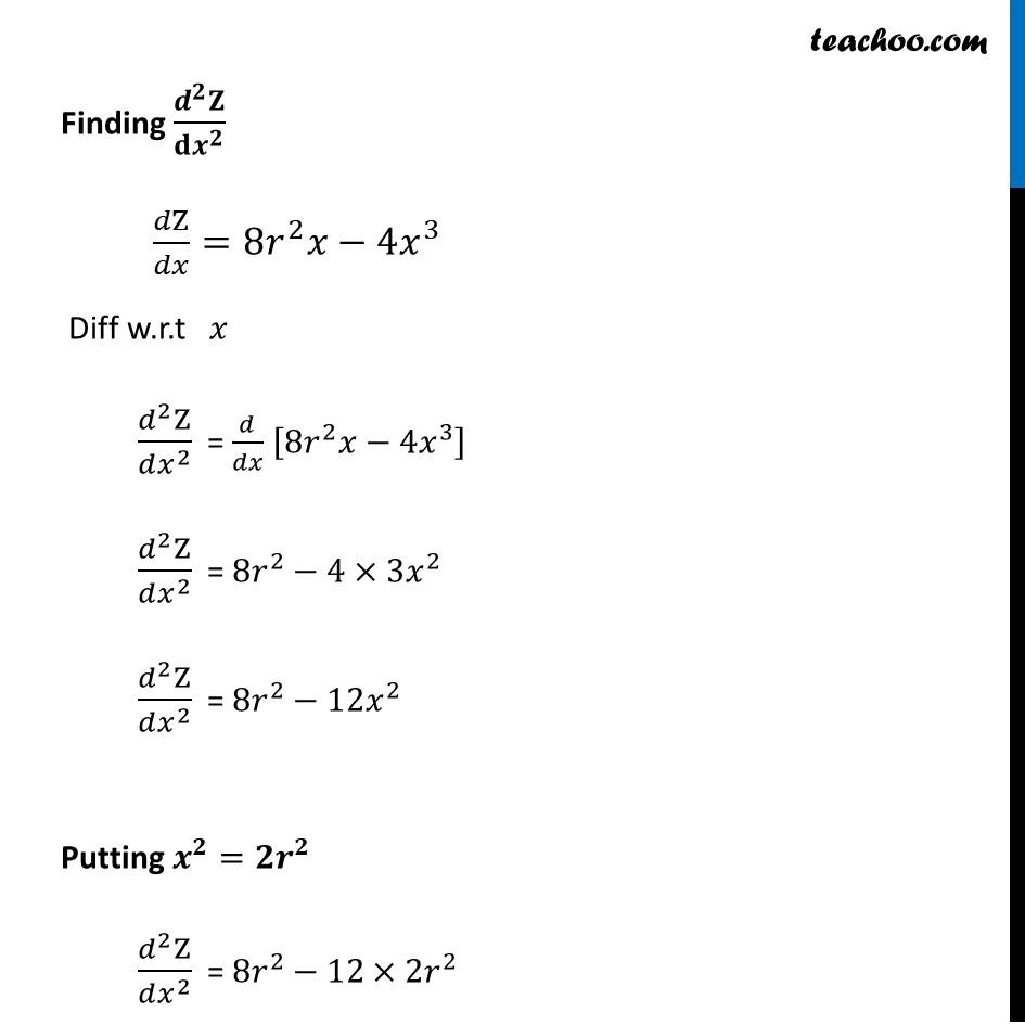 Ex 6.5,19 - Chapter 6 Class 12 Application of Derivatives - Part 5