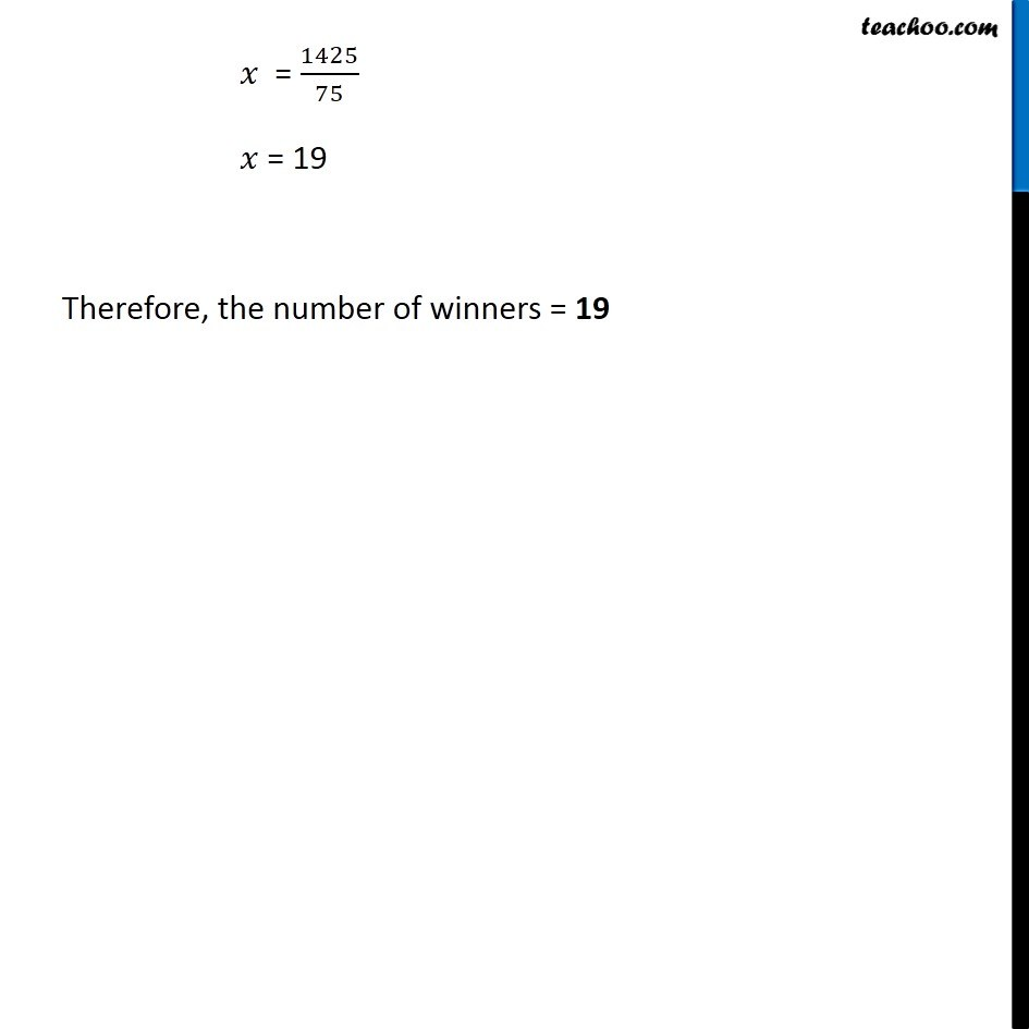 Ex 2.2, 16 - Chapter 2 Class 8 Linear Equations in One Variable - Part 4