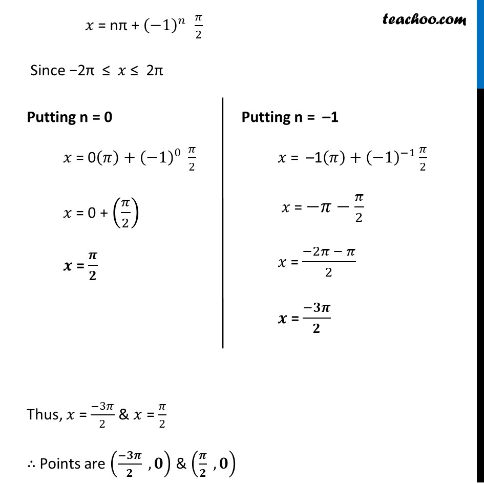 Example 46 - Chapter 6 Class 12 Application of Derivatives - Part 6