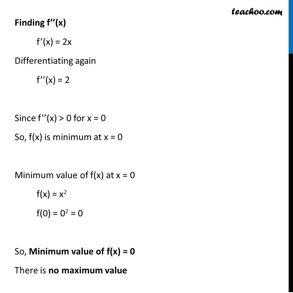 Ex 6.5,3 - Chapter 6 Class 12 Application of Derivatives - Part 2