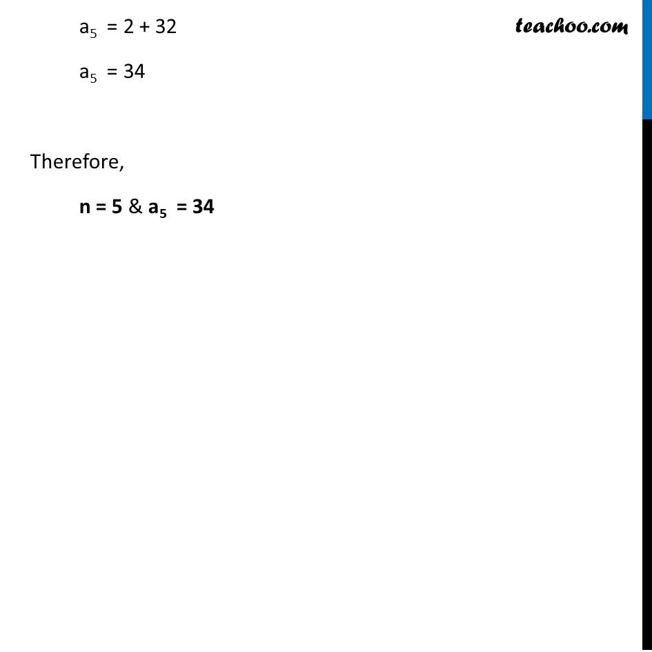 Ex 5.3, 3 - Chapter 5 Class 10 Arithmetic Progressions - Part 16
