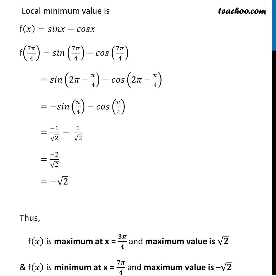 Ex 6.5,3 - Chapter 6 Class 12 Application of Derivatives - Part 16