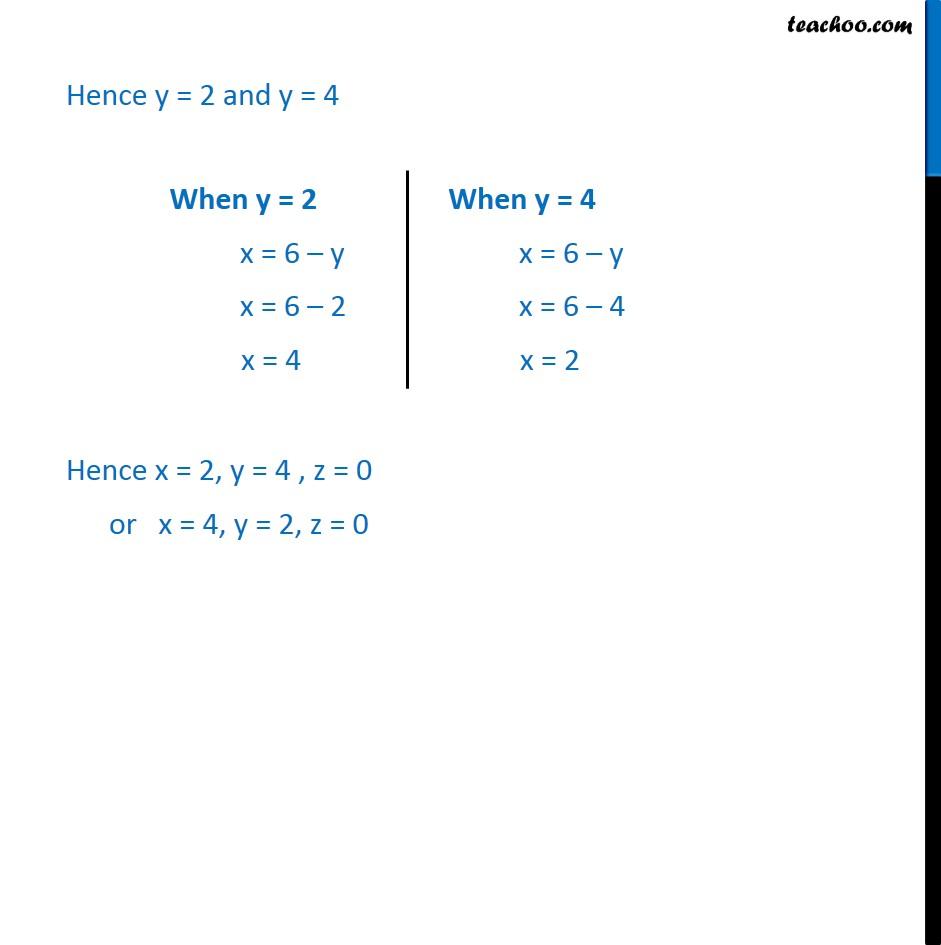 Ex 3.1, 6 - Chapter 3 Class 12 Matrices - Part 4