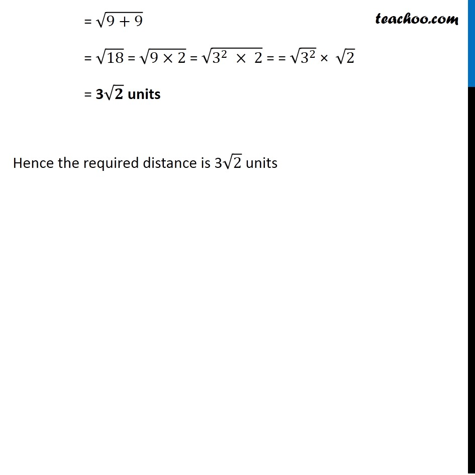 Example 21 - Chapter 10 Class 11 Straight Lines - Part 6