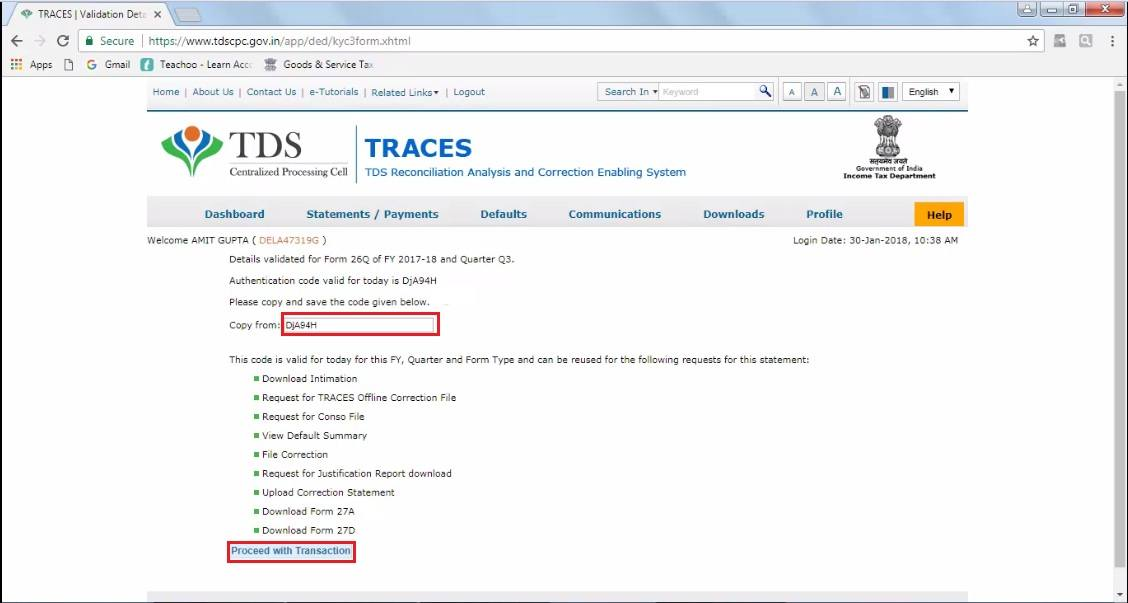 8.Fill Details and click Proceed With Transaction.jpg