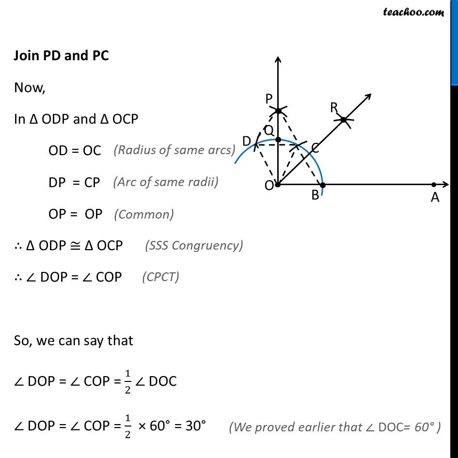 Ex 11.1, 2 - Chapter 11 Class 9 Constructions - Part 6