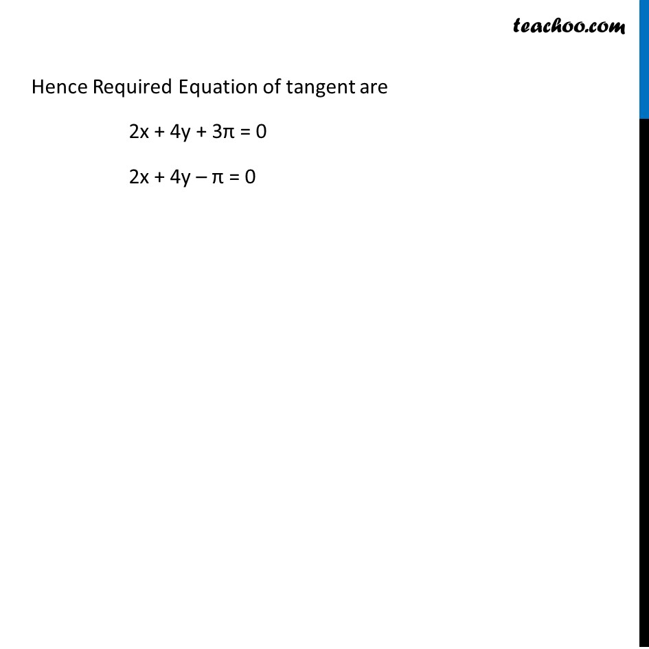 Example 46 - Chapter 6 Class 12 Application of Derivatives - Part 8