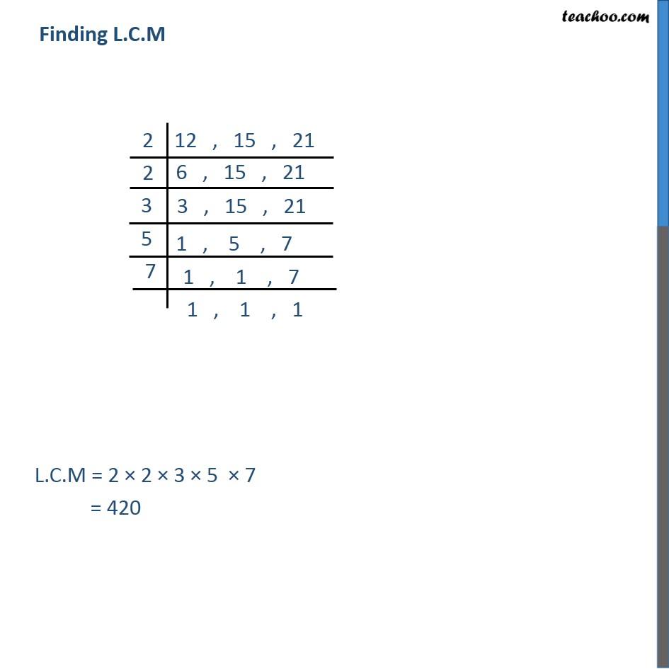 Awesome Arbeitsblätter Gcf Und LCM Praxis Image - Kindergarten ...