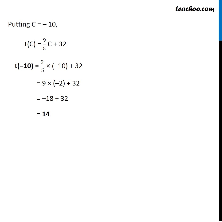 Ex 2.3, 4 - Chapter 2 Class 11 Relations and Functions - Part 3