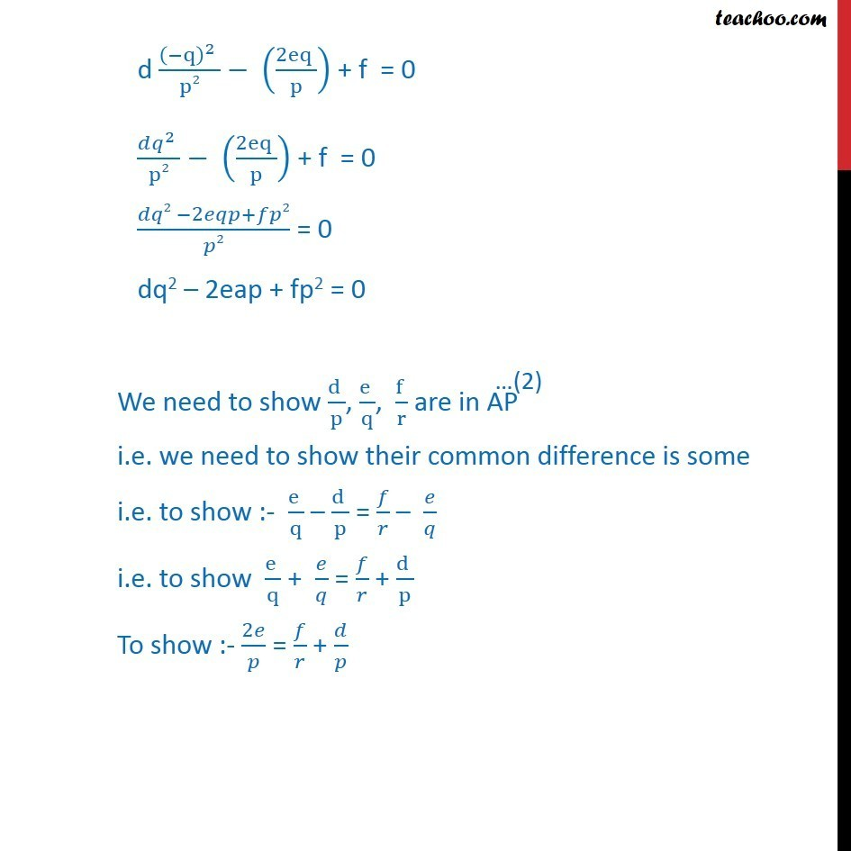 Example 24 - Chapter 9 Class 11 Sequences and Series - Part 5